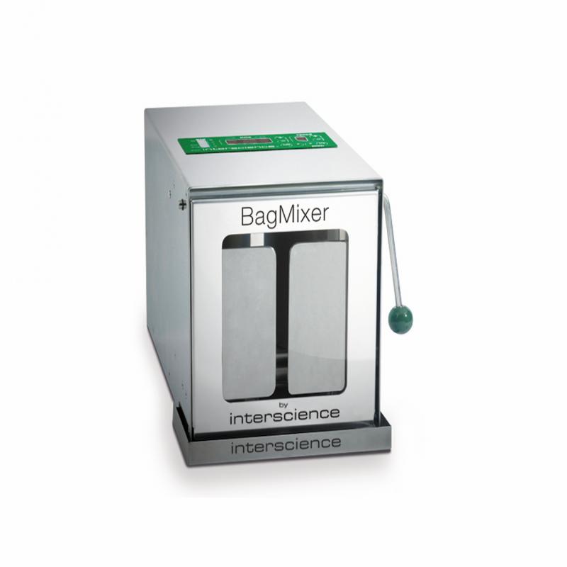 MiniMix 100 W CC Lab Blenders
