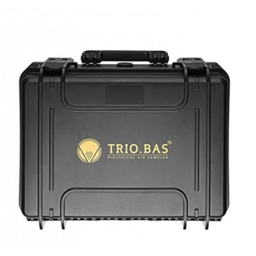 TrioBas Mono Air Sampler Mono Sampling